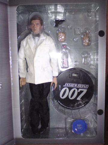 James Bond Agente 007 (collezione di spezialagent) 511