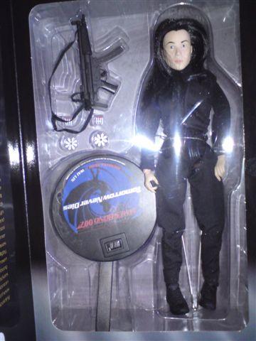 James Bond Agente 007 (collezione di spezialagent) 611