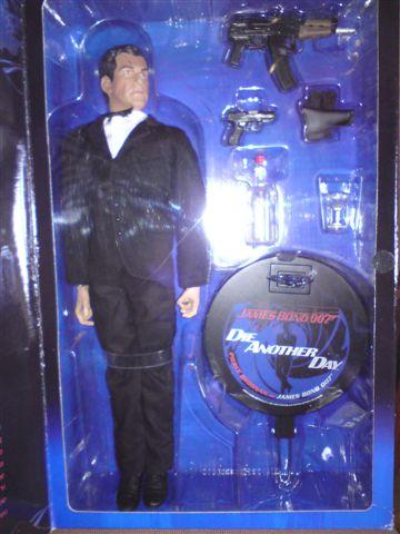 James Bond Agente 007 (collezione di spezialagent) 711
