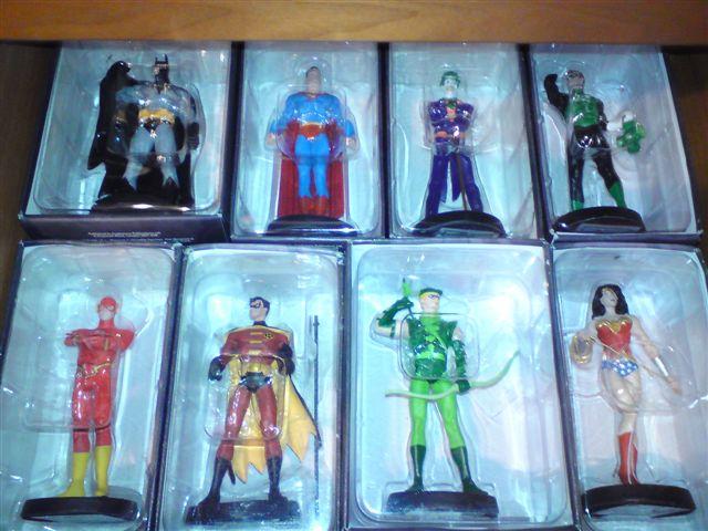 Supereroi DC (collezione di spezialagent) Aquato17