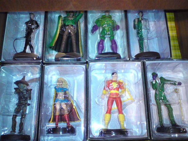 Supereroi DC (collezione di spezialagent) Aquato18