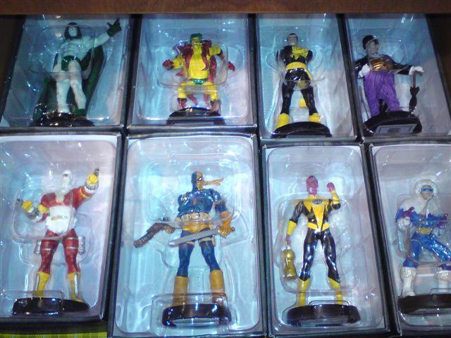 Supereroi DC (collezione di spezialagent) Aquato19