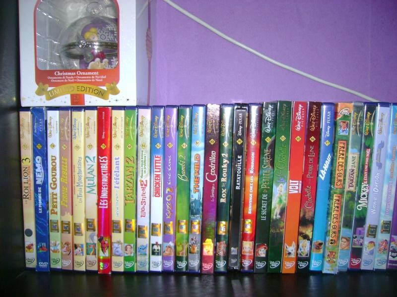 Postez les photos de votre collection de DVD et BrD Disney ! - Page 6 Dsc06412