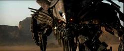 Résumé du Roman Adulte (Novel) de Revenge of the Fallen 0174
