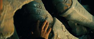 L'EQUIPE du film parle du dernier TRAILER! 136