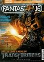 """""""Ecran Fantastique"""" fait son article sur Transformers 2! 01121"""