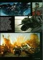 """""""Ecran Fantastique"""" fait son article sur Transformers 2! 0314"""