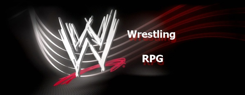 Wwe  Wrestling RPG