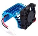 Raffreddamento motore elettrico! Dissip11