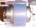 Raffreddamento motore elettrico! Raffre11