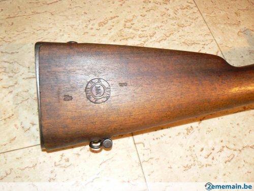 fusil 1866 transformé Gras 65793912