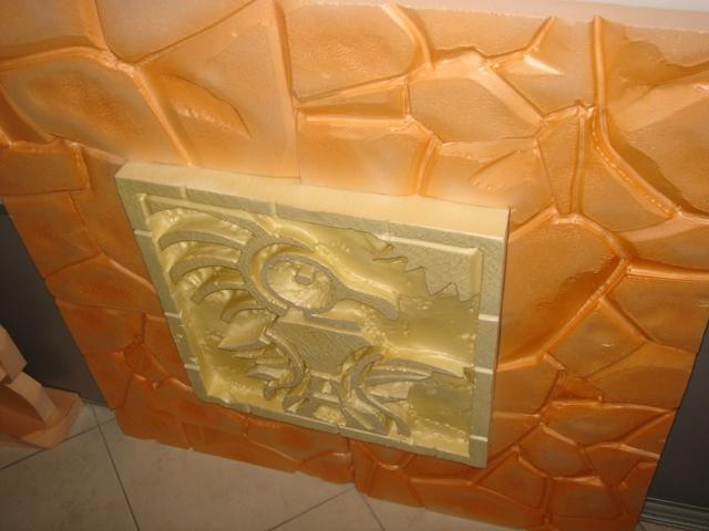 Décor INCA made in REPTI DECO Dsc00212