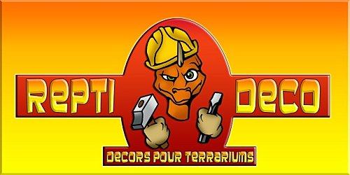 REPTI-DECO présent au salon des animaux de Lyon Montag12