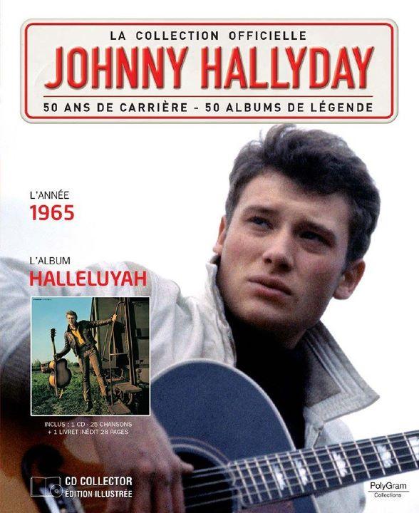 n°38 Halleluyah - 1965 18580010