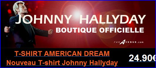 T-SHIRT AMERICAN DREAM johnny Captu213