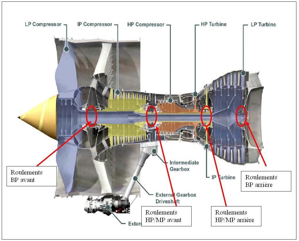 Qantas A380 QF32 : défaillance moteur à Singapour - Page 5 Plan_e10