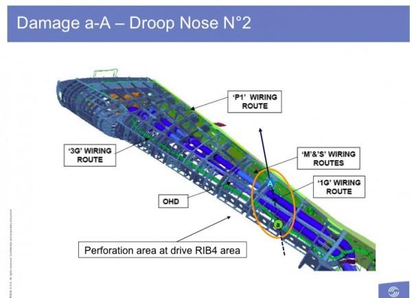 Qantas A380 QF32 : défaillance moteur à Singapour - Page 3 Slide110