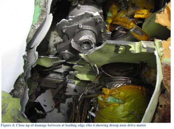 Qantas A380 QF32 : défaillance moteur à Singapour - Page 3 Slide113