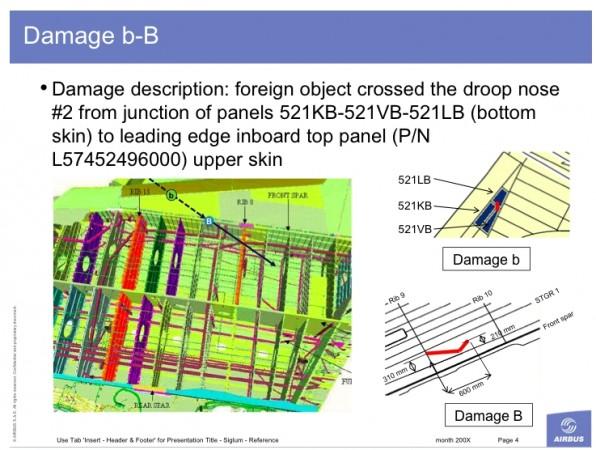 Qantas A380 QF32 : défaillance moteur à Singapour - Page 3 Slide210