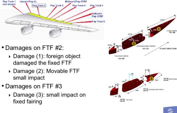 Qantas A380 QF32 : défaillance moteur à Singapour - Page 3 Slide611