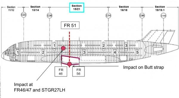 Qantas A380 QF32 : défaillance moteur à Singapour - Page 3 Slide710