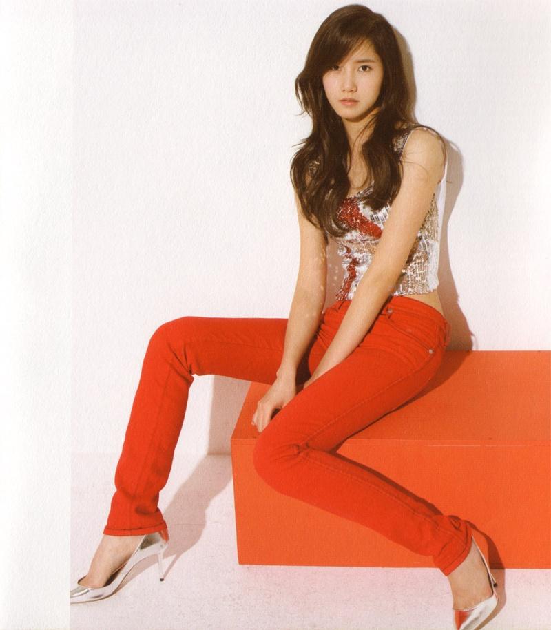 Apres ce cours, je sort ! (suiite Rp Im Yoona , Kim Ah Joong) Yoona-11