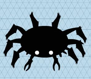 [Fan-Art] Vos portraits-robots du site officiel Hero Factory - Page 3 Crab11