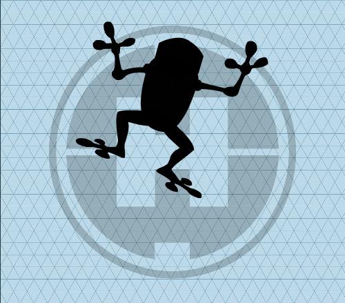 [Fan-Art] Vos portraits-robots du site officiel Hero Factory Frog10
