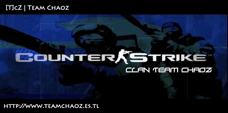 [T]cZ | Team Chaoz