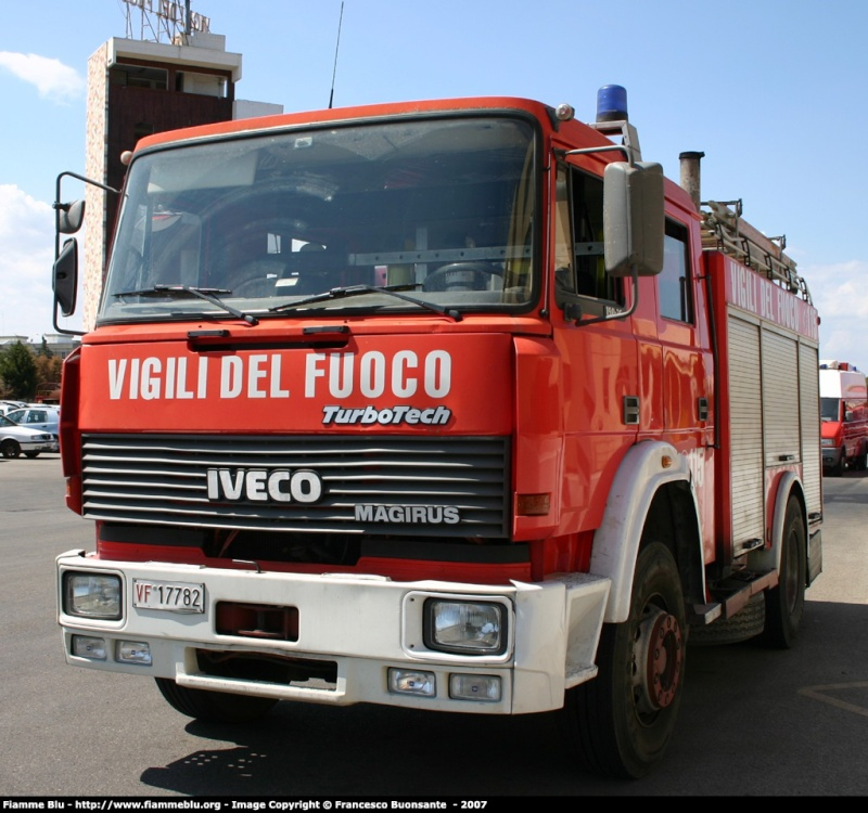 Iveco 190 TurboTech APS Img_5510