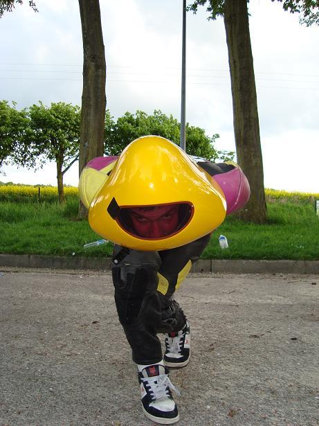 Images de ride (viens montrer comme t'y es beau mon fils!!) - Page 4 Dsc00519