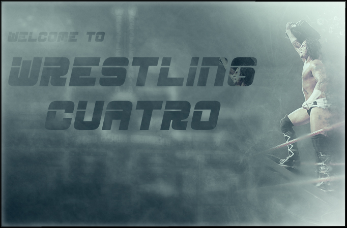 Wrestling Cuatro