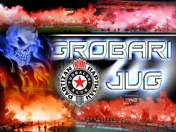 Grobari