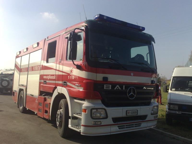 APS Mercedes Actros 09112013