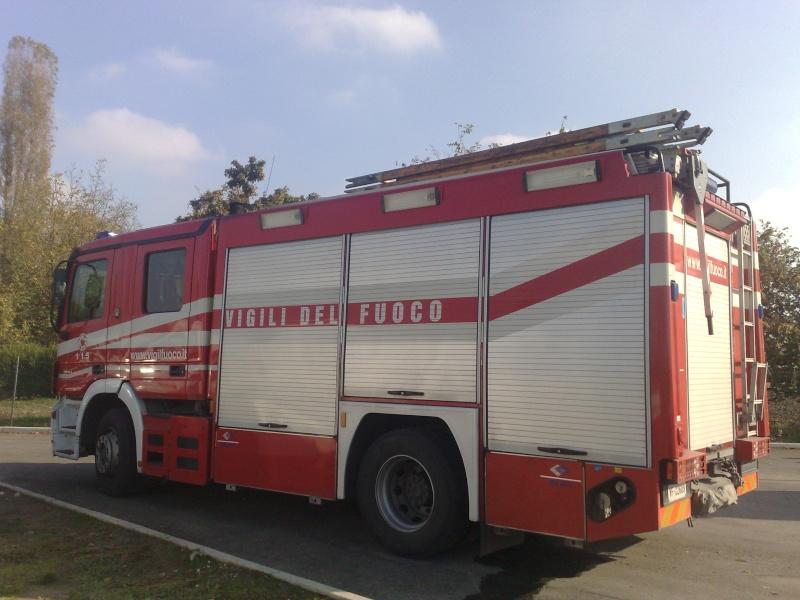 APS Mercedes Actros 09112015