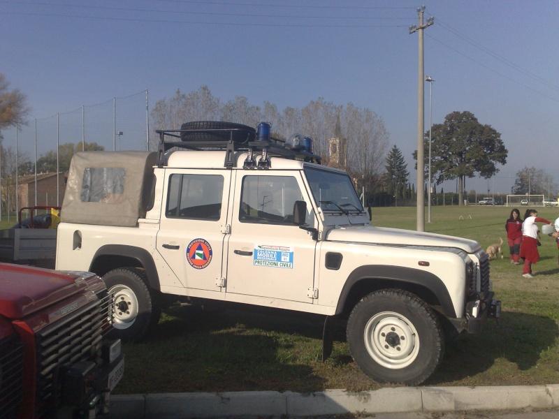 protezione civile provincia di modena 09112018