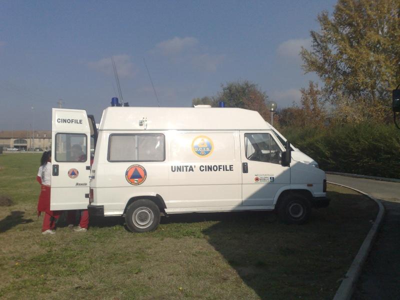 protezione civile provincia di modena 09112019