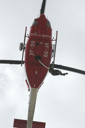 Agusta Bell ab412 10832010