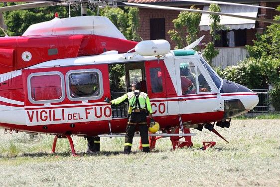 Agusta Bell ab412 Img_2513
