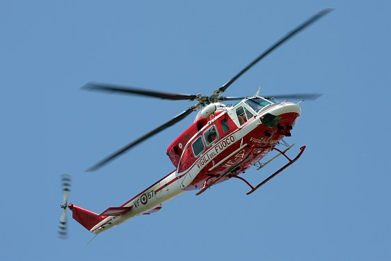 Agusta Bell ab412 Img_2514