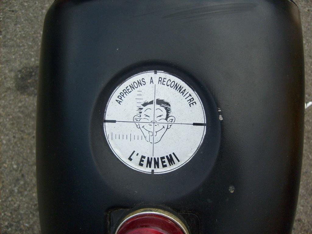 BEHEMISTE RACER II 01410