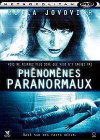 Phénomènes Paranormaux  12920010
