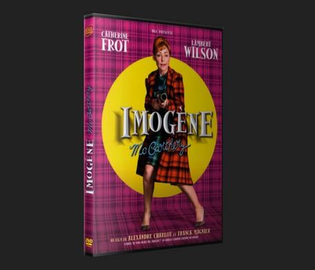 Imogène McCarthery Imogen11