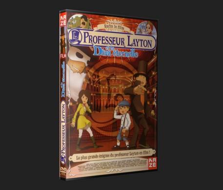 Professeur Layton et la Diva éternelle Profes10