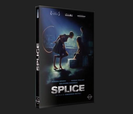 Splice  Splice10
