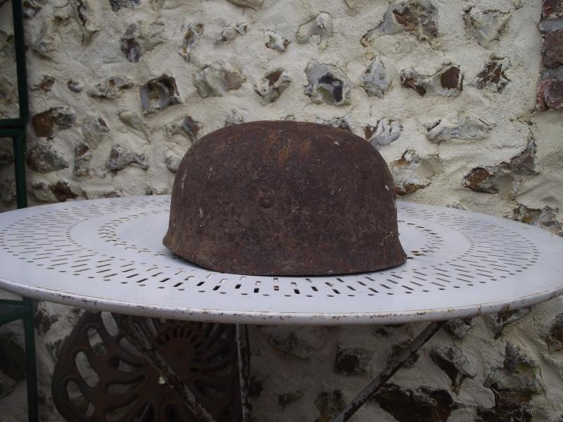 Vos casques allemands WW2... - Page 6 Dscf0510