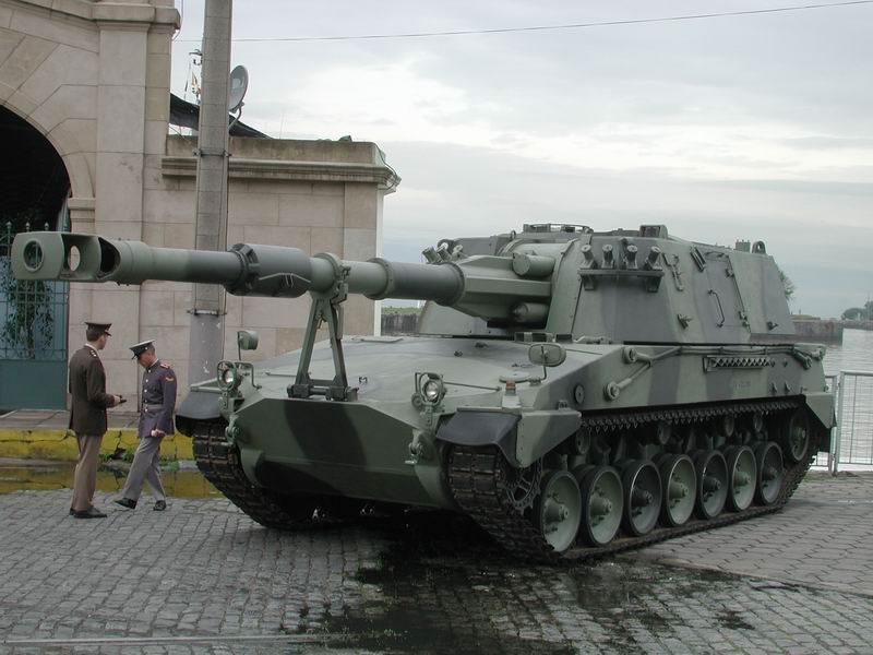 Armée argentine/Fuerzas Armadas de la Republica Argentina A_1dsc10