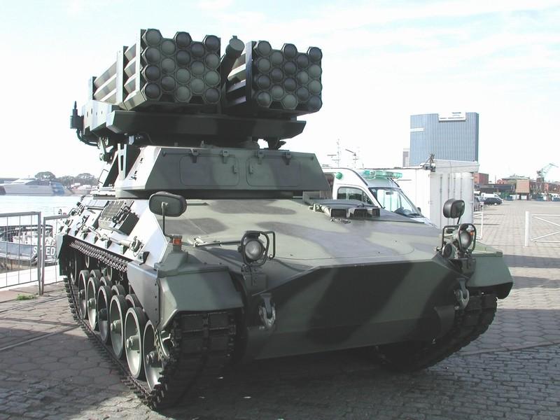 Armée argentine/Fuerzas Armadas de la Republica Argentina B_vclc10