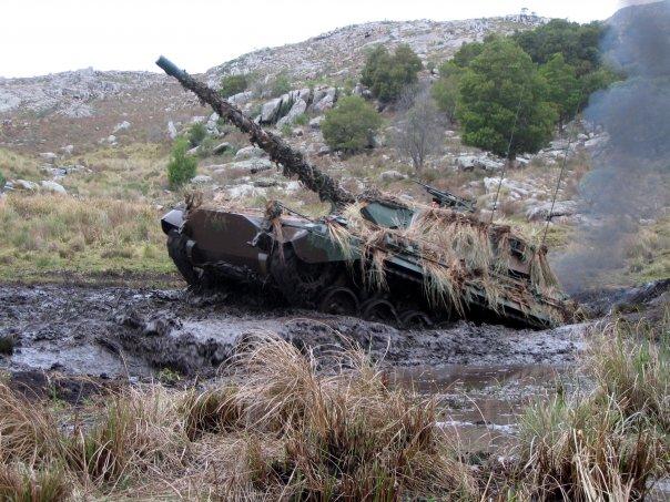 Armée argentine/Fuerzas Armadas de la Republica Argentina N7021310