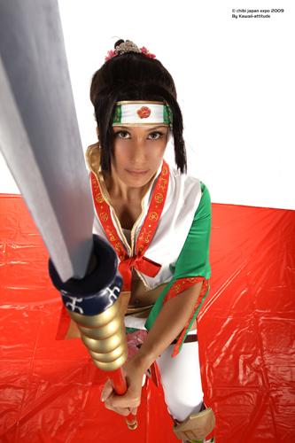 Nekomiaw cosplay 06210